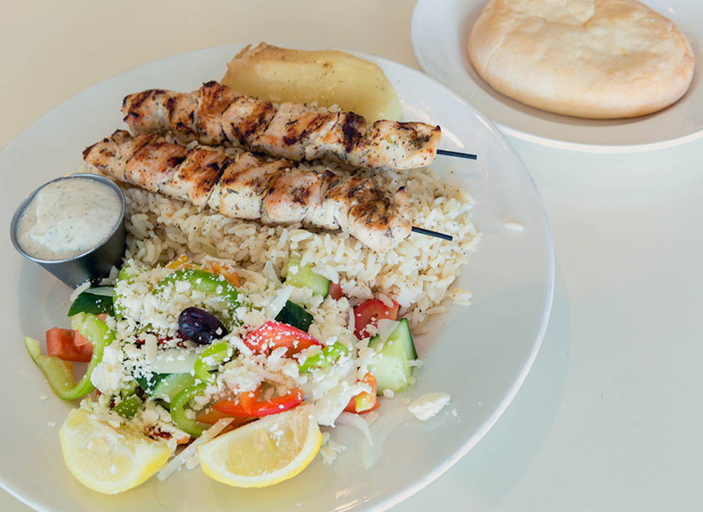 Yiannis Greek Taverna
